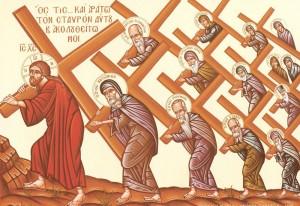 ikona s krystove